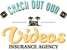 Click here to check out our insurance agency videos