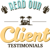 Click here to read our insurance agency's client testimonials