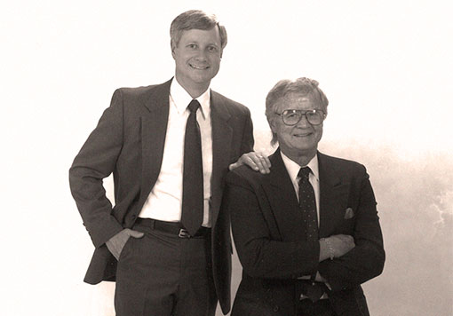 Image of Gene & Mike Morgan
