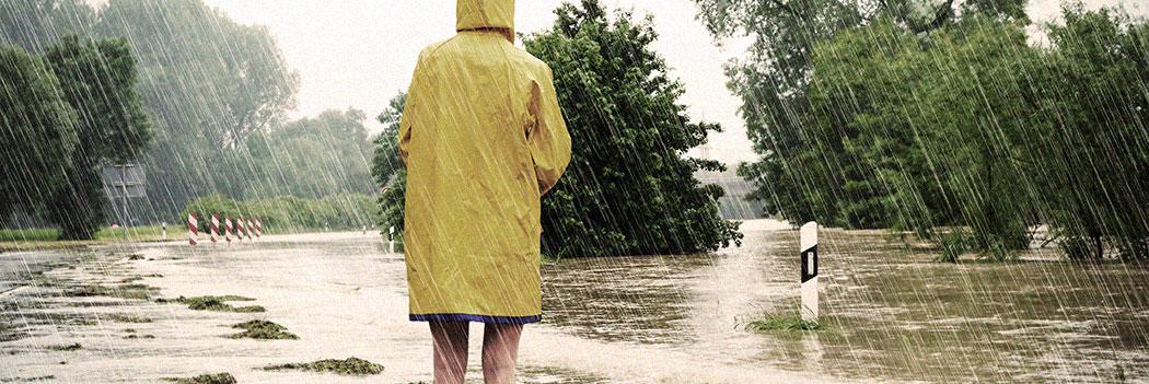 Flood Insurance header image
