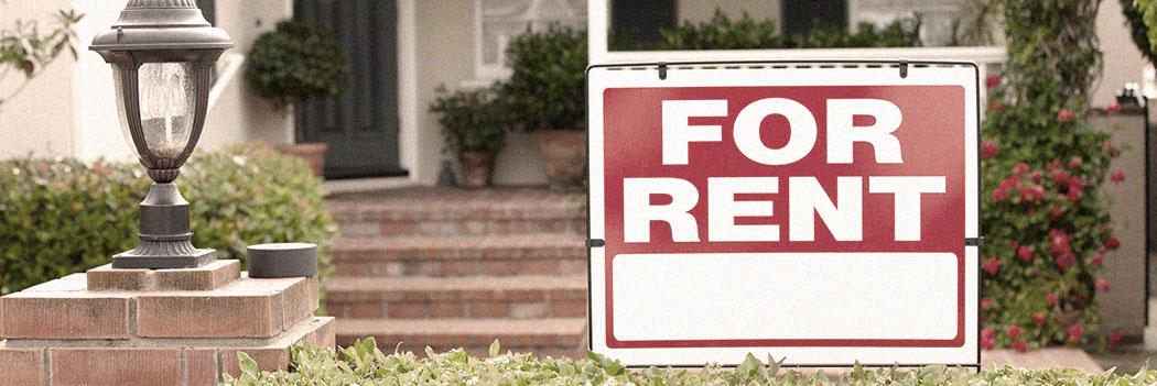 Landlord Insurance header image