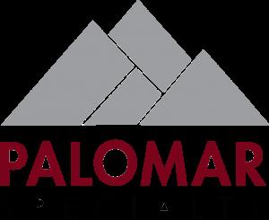 Palomar Specialty logo